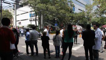 Durante octubre ocurrieron mil 822 sismos en México