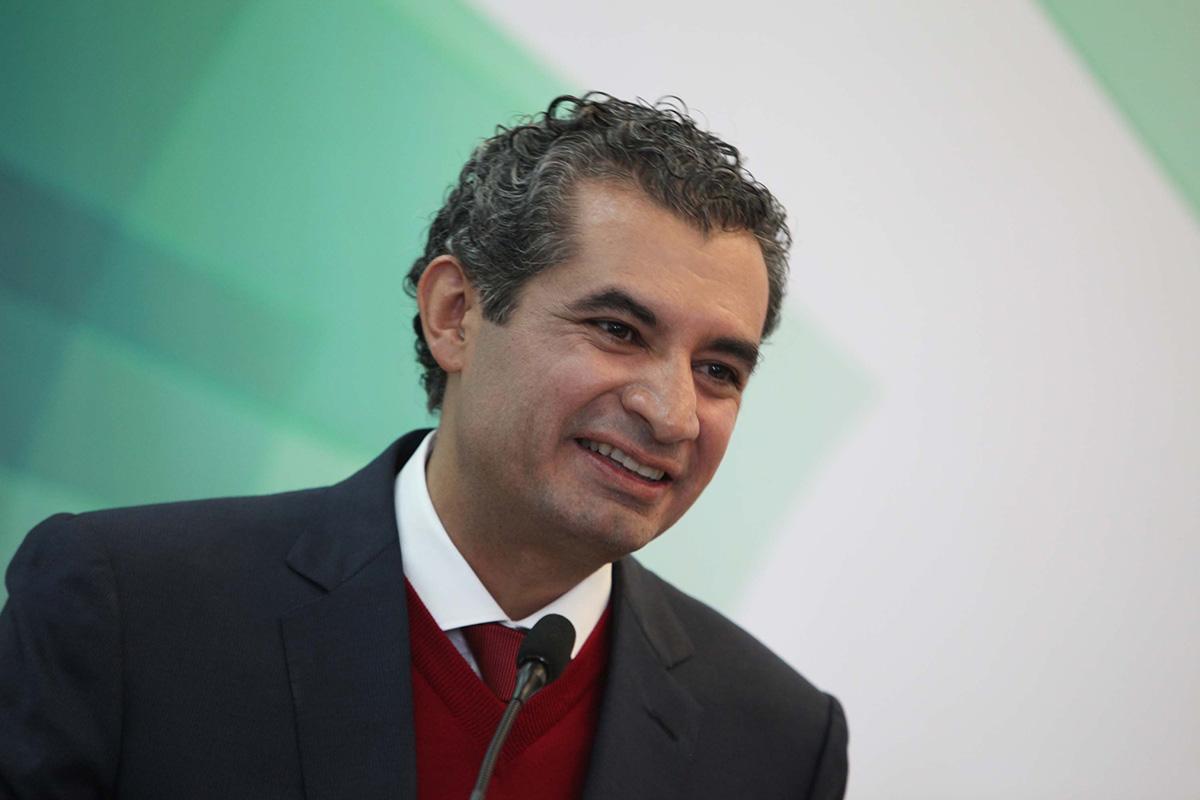 Enrique Ochoa Reza fue instrumental para la implementación de las reformas estructurales. Actualmente conserva carrera política como diputado de la LXIV Legislatura (Proceso)