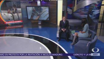 Entre viernes y sábado se normalizará abasto de agua: Ramón Aguirre
