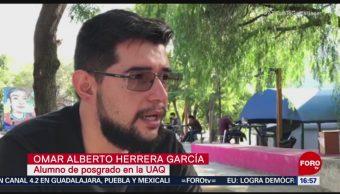 Estudiante de Querétaro representará a México en encuentro de artes en París