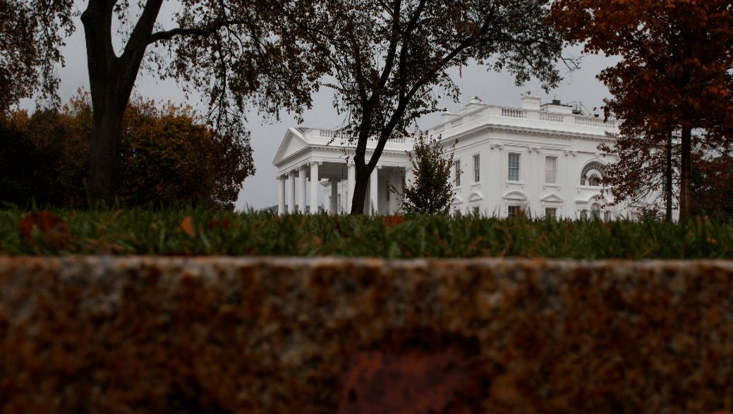 Trump estará en la Casa Blanca durante elecciones