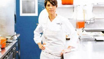 Guía Michelin da tercer estrella a restaurante Atelier Crenn