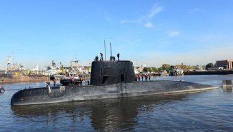 ara-san-juan- argentina-submarino-hoy