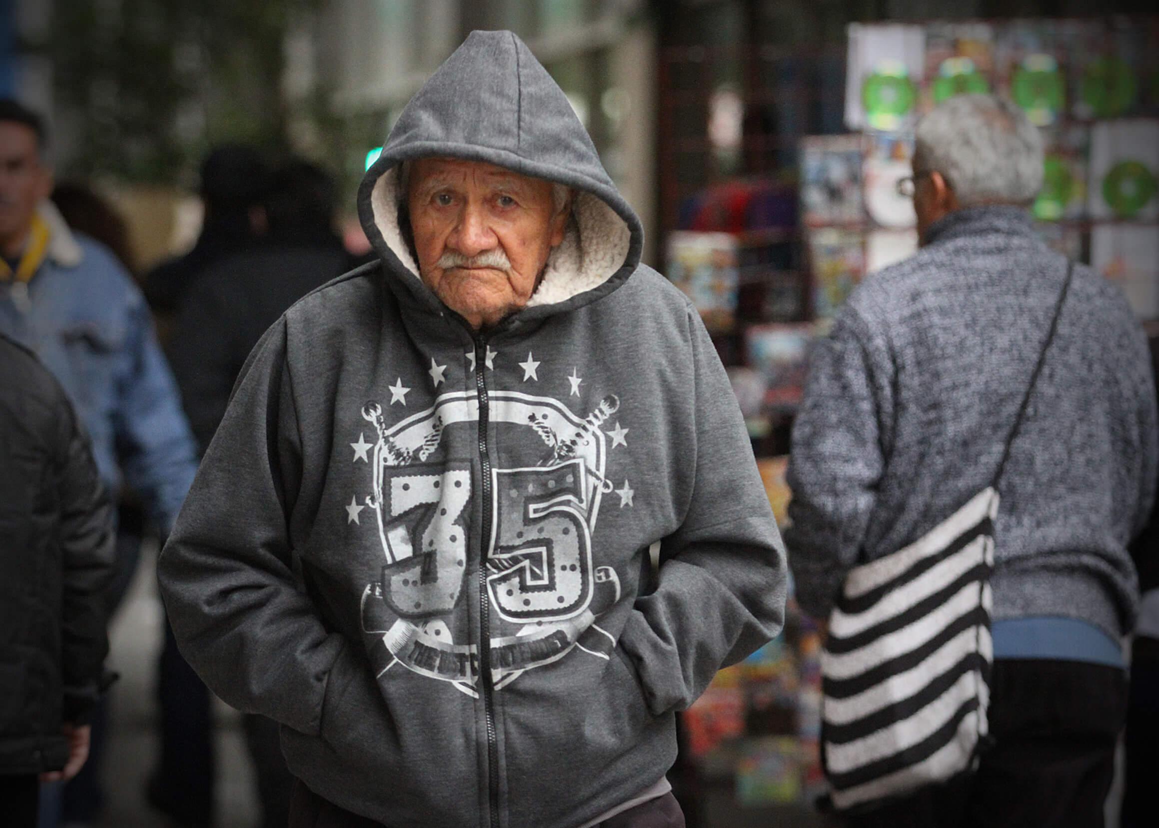Clima Coahuila; temperaturas bajo cero para próximas horas