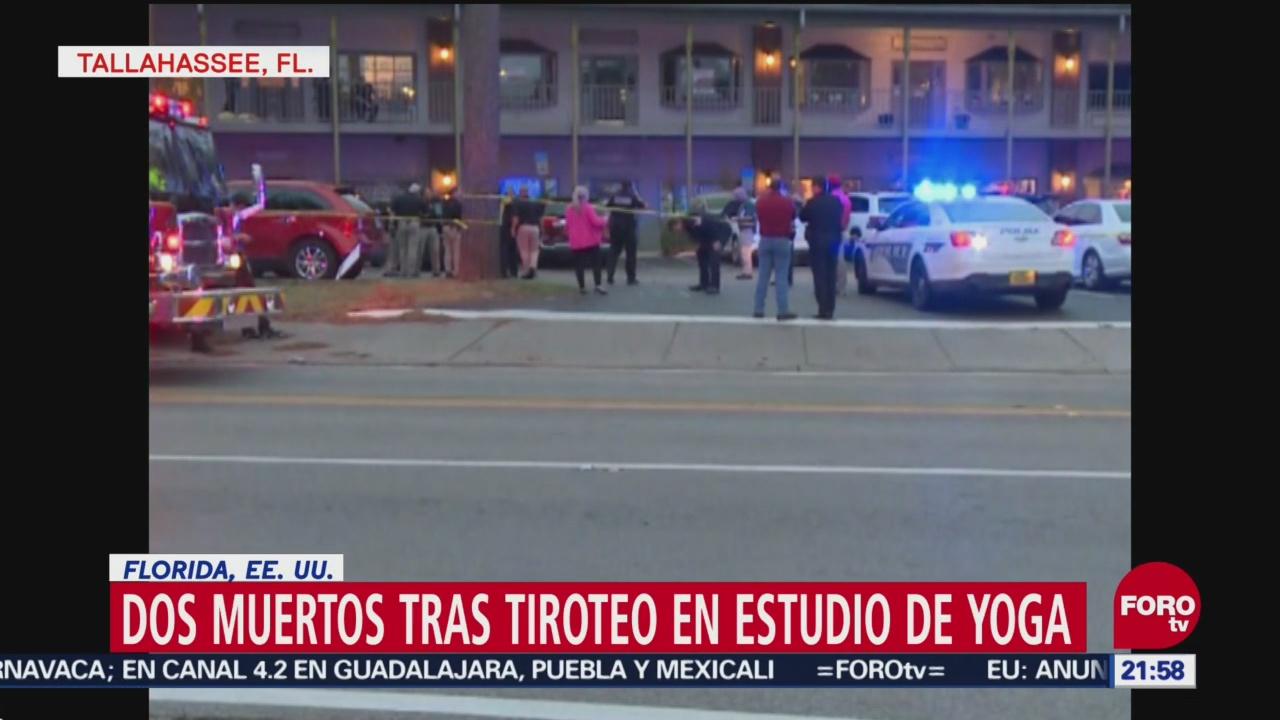 Tiroteo en Florida deja dos muertos a11db44dc08a