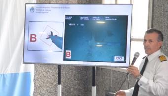 Submarino ARA San Juan seguirá bajo el agua, Argentina no puede sacarlo