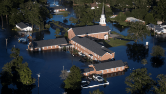 Florence y Michael marcaron temporada de huracanes