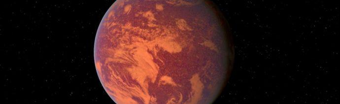 Descubren 'Super Tierra' cercana a nuestro planeta