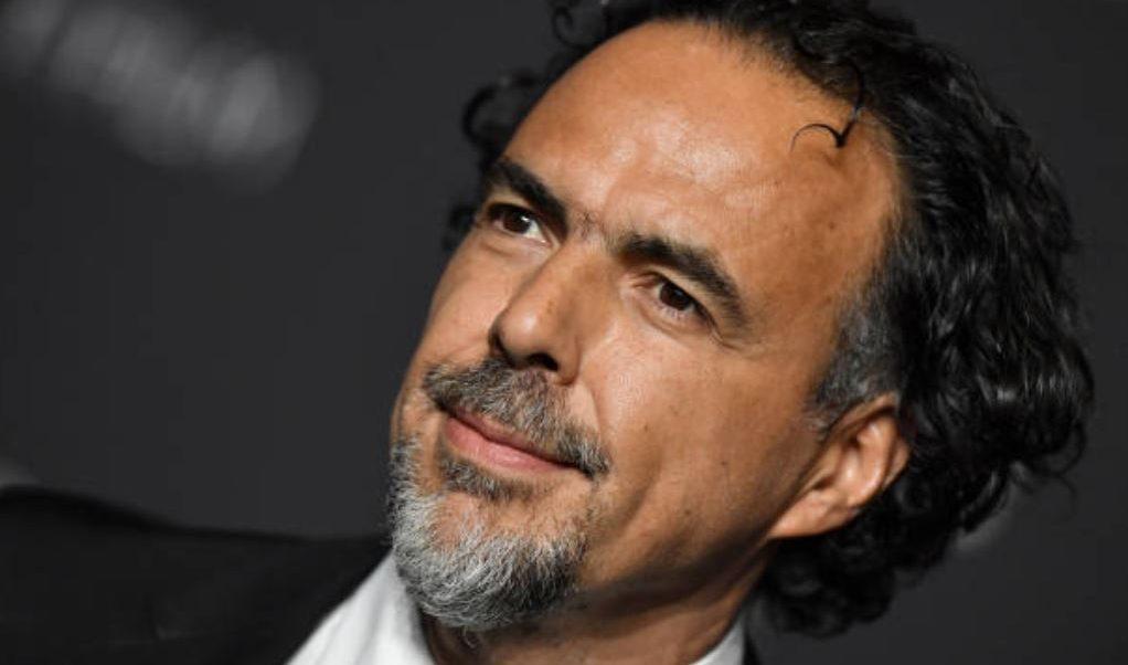 Foto: El cineasta mexicano Alejandro González Iñárritu, 15 mayo 2019