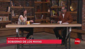 Los mayas y su importancia en la cultura del mundo