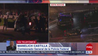 Manelich Castilla Destaca Saldo Blanco Liberar México-Pachuca