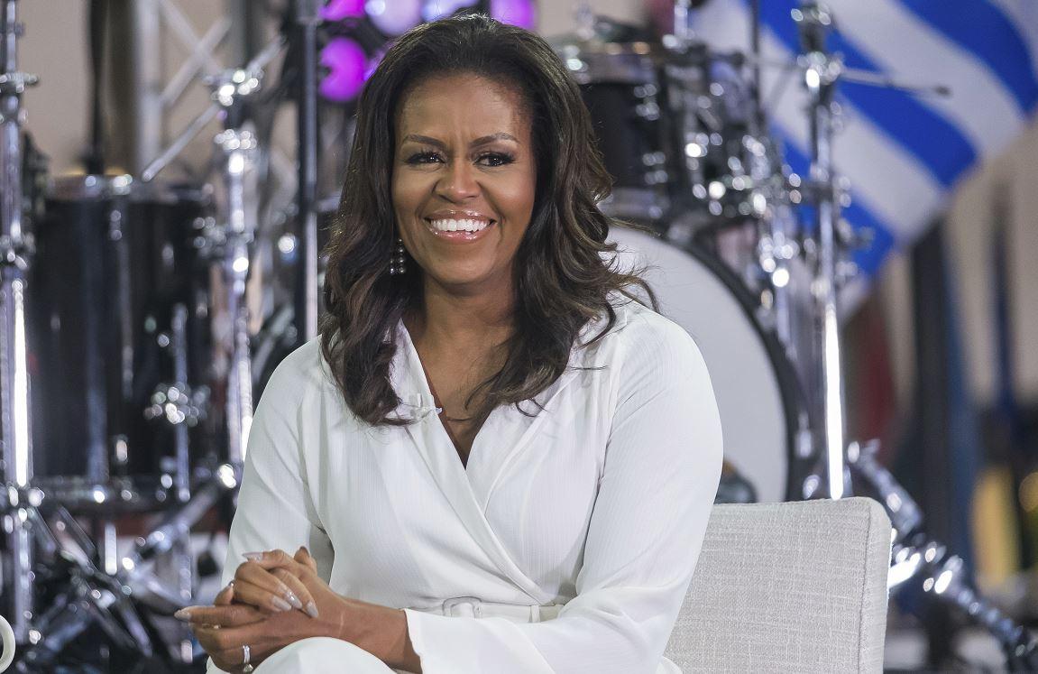 Los íntimos secretos que Michelle Obama revela en su libro