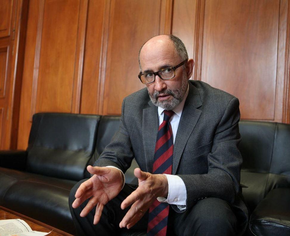 primera sala del scjn despide a ministro jose ramon cossio