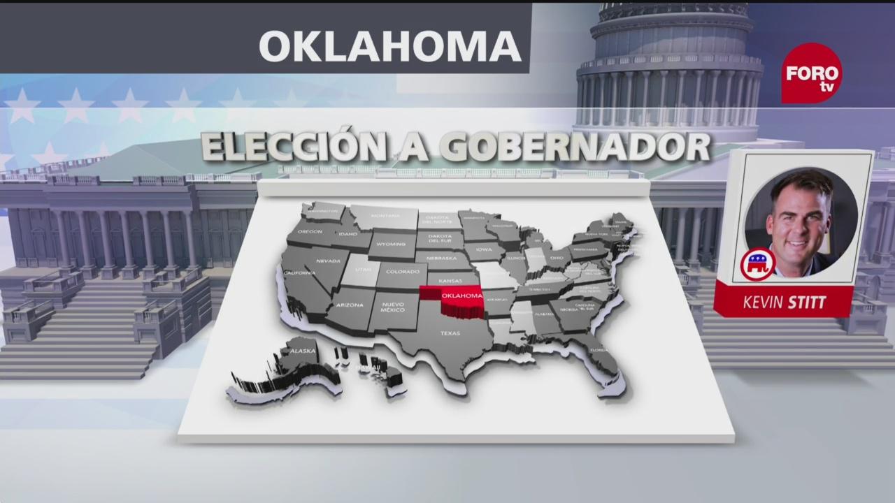 Republicanos Mantienen Senado Demócratas Retoman Representantes