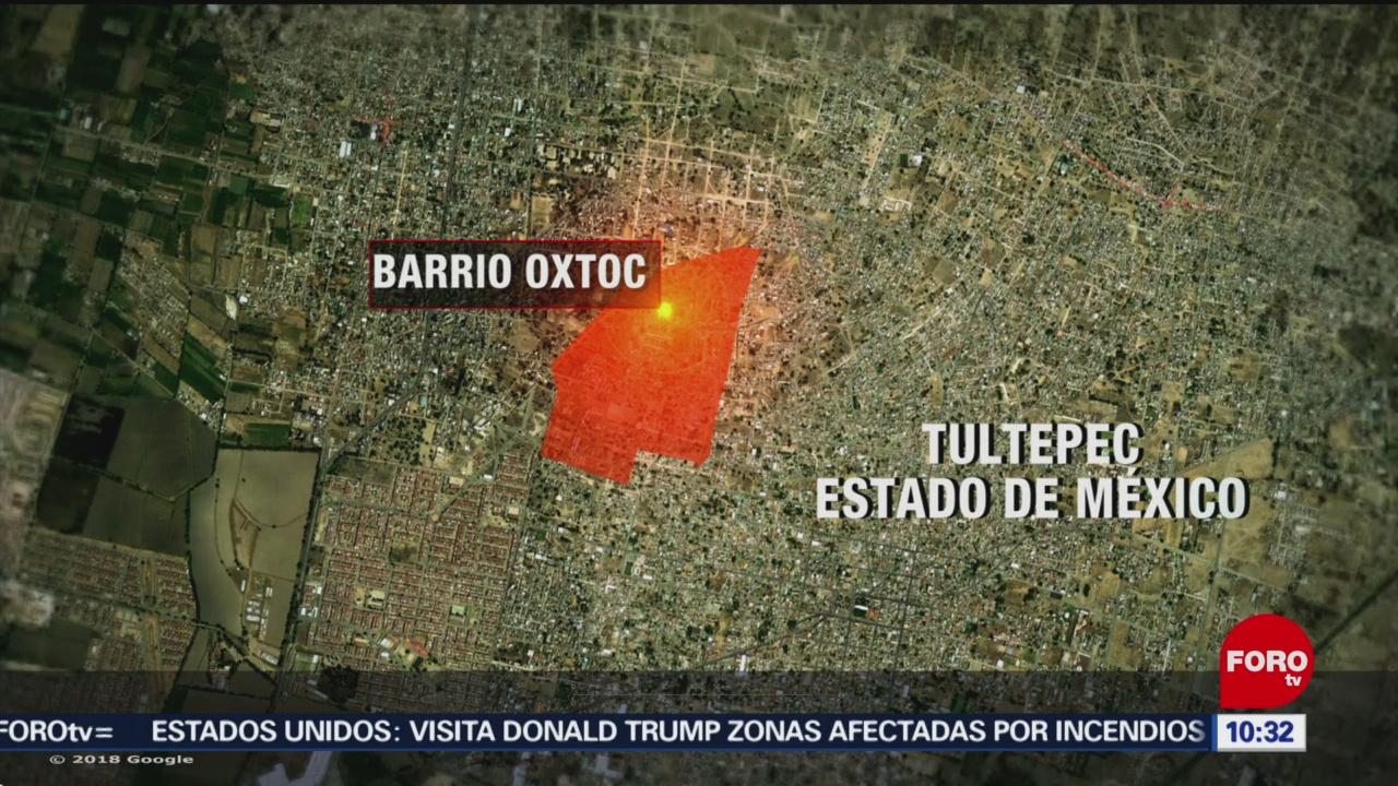 Pirotecnia sigue causando accidentes en México