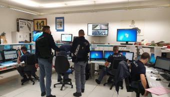 Arrestan a ladrón gracias a tecnología predictiva de delitos