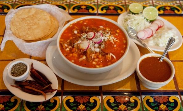 Estados Unidos estrenará el primer museo de cocina mexicana