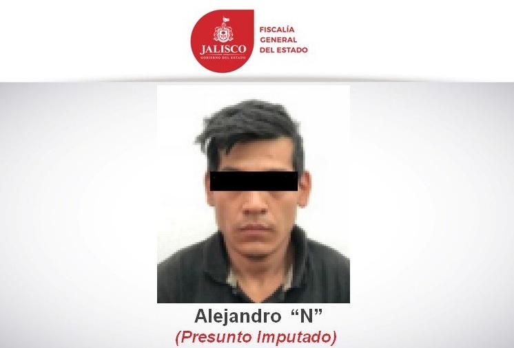 Seguridad Guadalajara; vinculan proceso homicidio indigentes