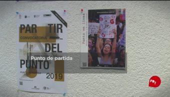 Punto de Partida, revista de difusión cultural de la UNAM