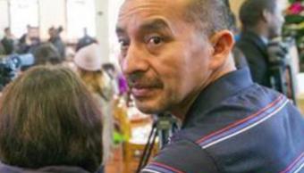 Mexicano que se refugió en iglesia de EU será deportado