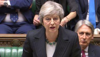 Brexit: May defiende el acuerdo alcanzado con UE