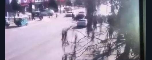 vehiculo atropella ninos en china hay 5 muertos y 18 heridos