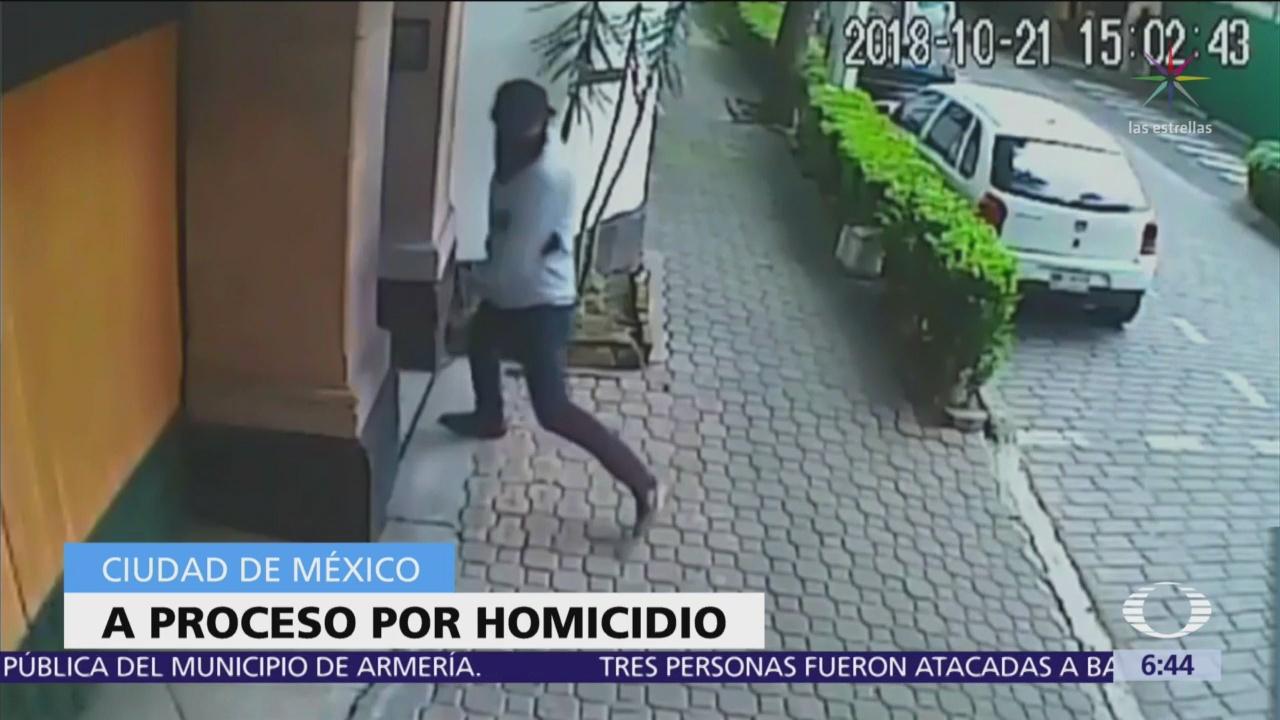 Vinculan a proceso a atacante de casa del cardenal Norberto Rivera