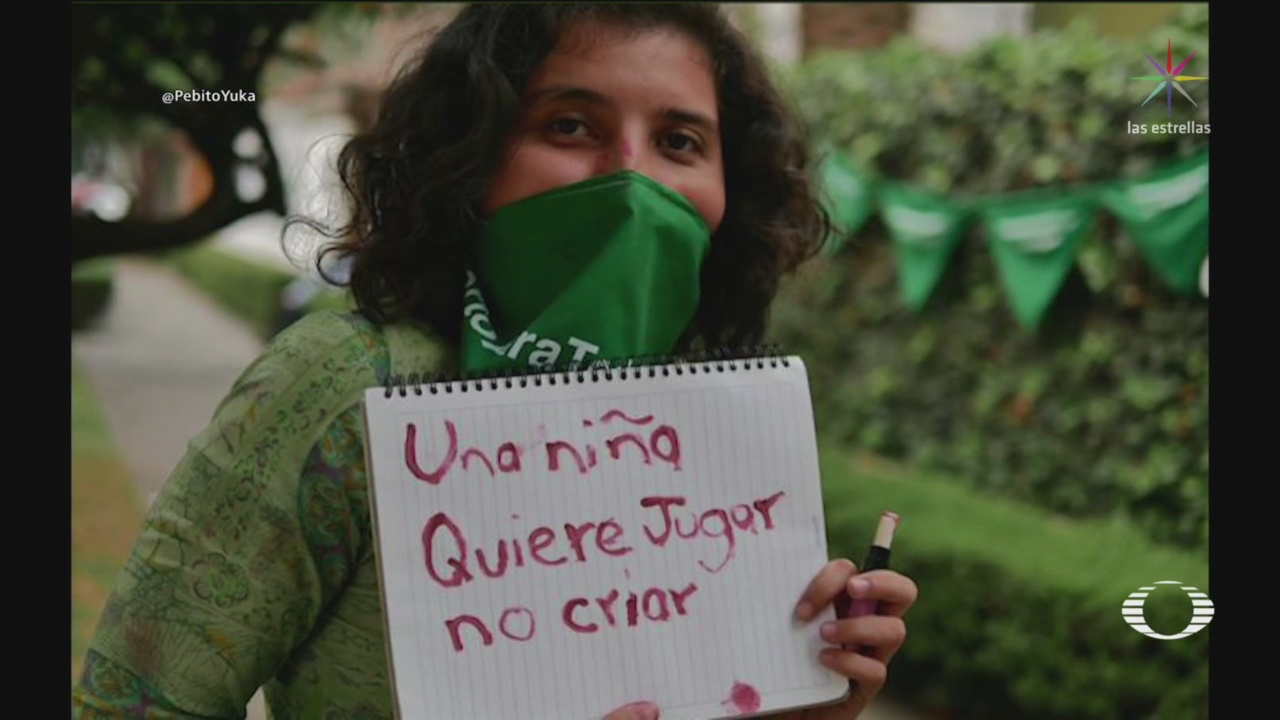 Amenazan Menor Violada Castigo De Dios Abortar Culiacán