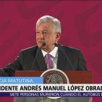 AMLO anuncia que comisión canadiense iniciará investigaciones sobre el accidente de Puebla