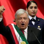 Corrupción, eje central en primer mensaje de AMLO como presidente