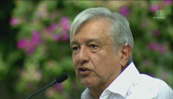 Amlo Presenta Plan Nacional Reconstrucción Jojutla Morelos