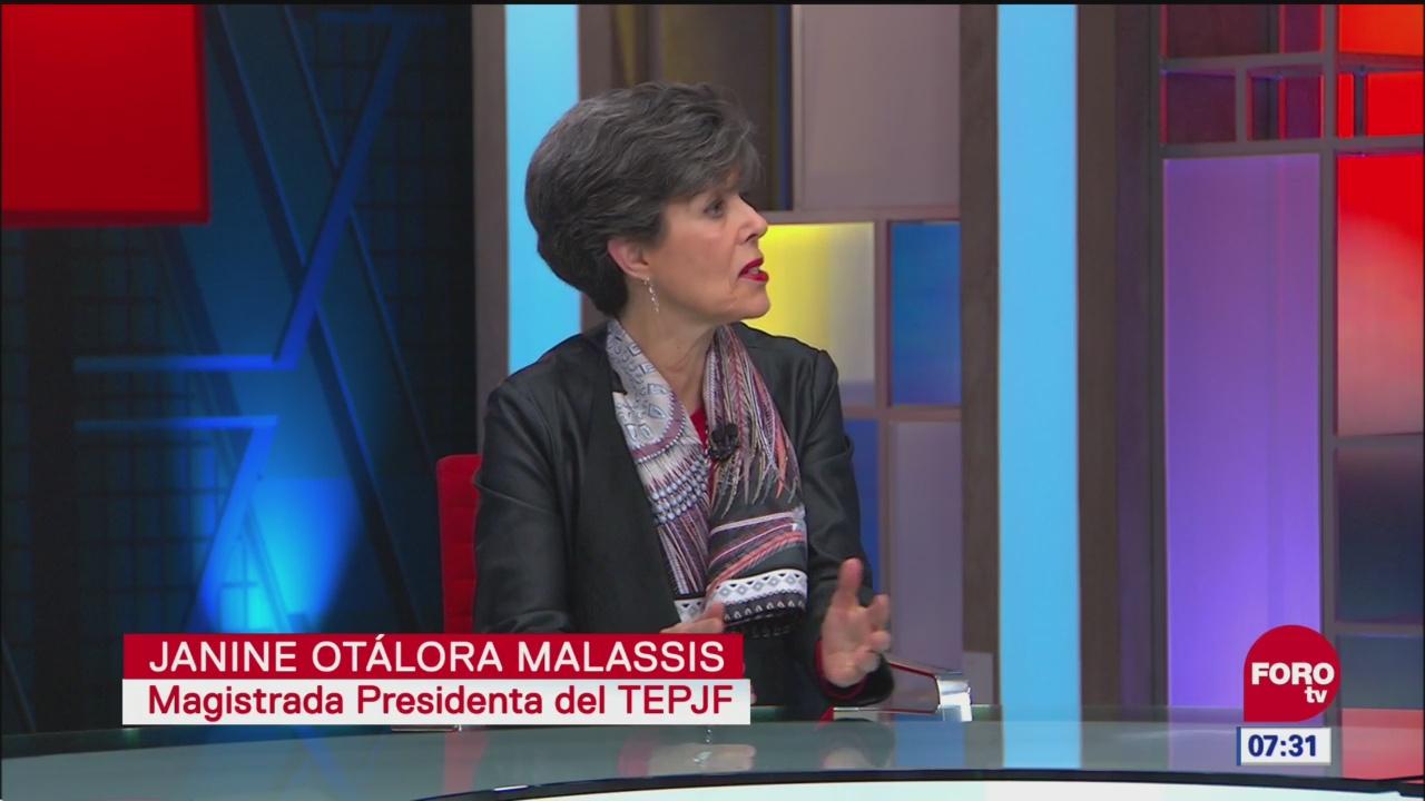 Análisis del fallo del TEPJF sobre la elección en Puebla