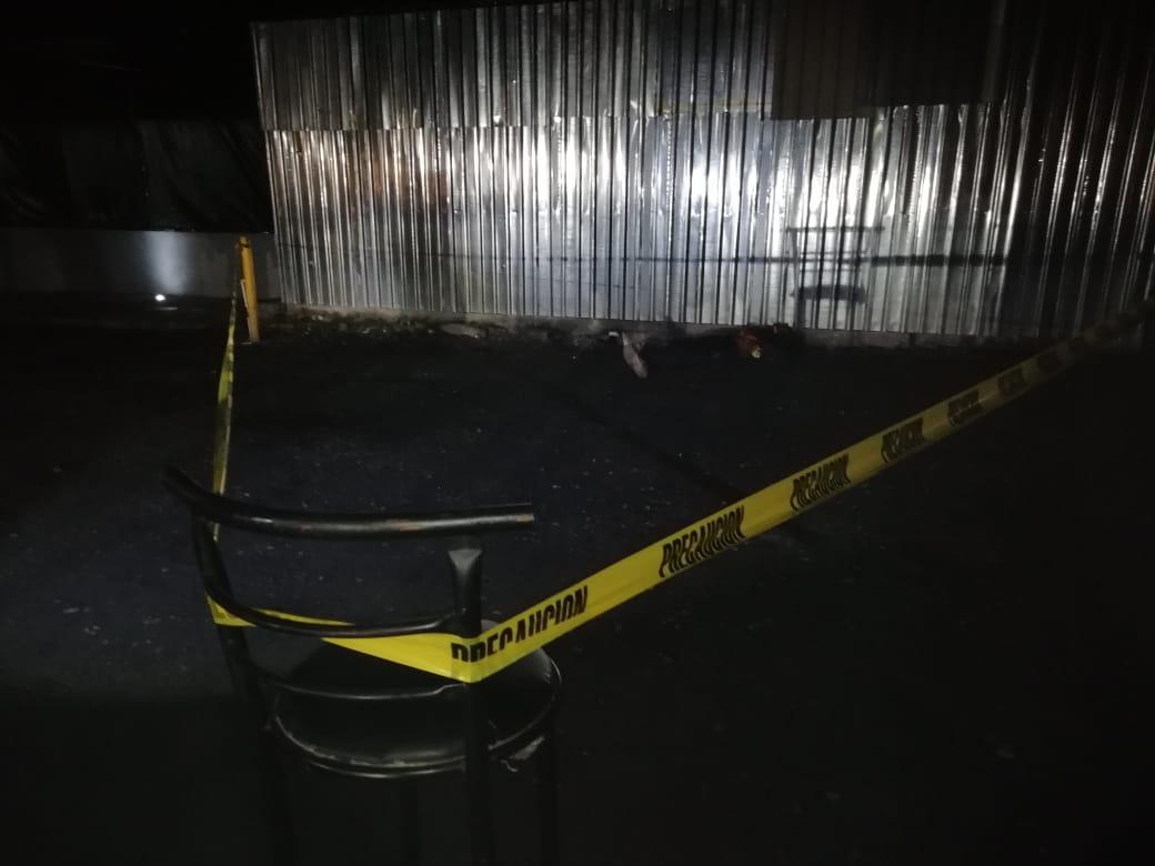 mueren tres personas en ataque afuera de bar en reynosa tamaulipas