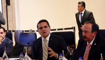 AMLO mostró sensibilidad a propuesta de gobernadores