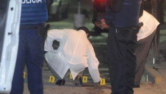 Jueves violento en la GAM; ejecutan al menos seis personas