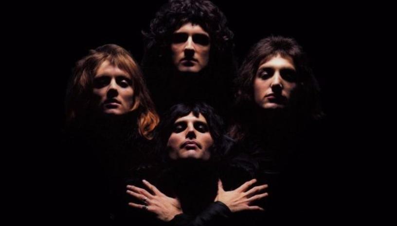 'Bohemian Rhapsody', la canción del siglo XX más escuchada del mundo