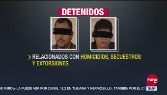 Cae Benjamín 'N' Alias 'El 20' En Acapulco, Guerrero Fiscalía General Estatal, Secretaría De Marina