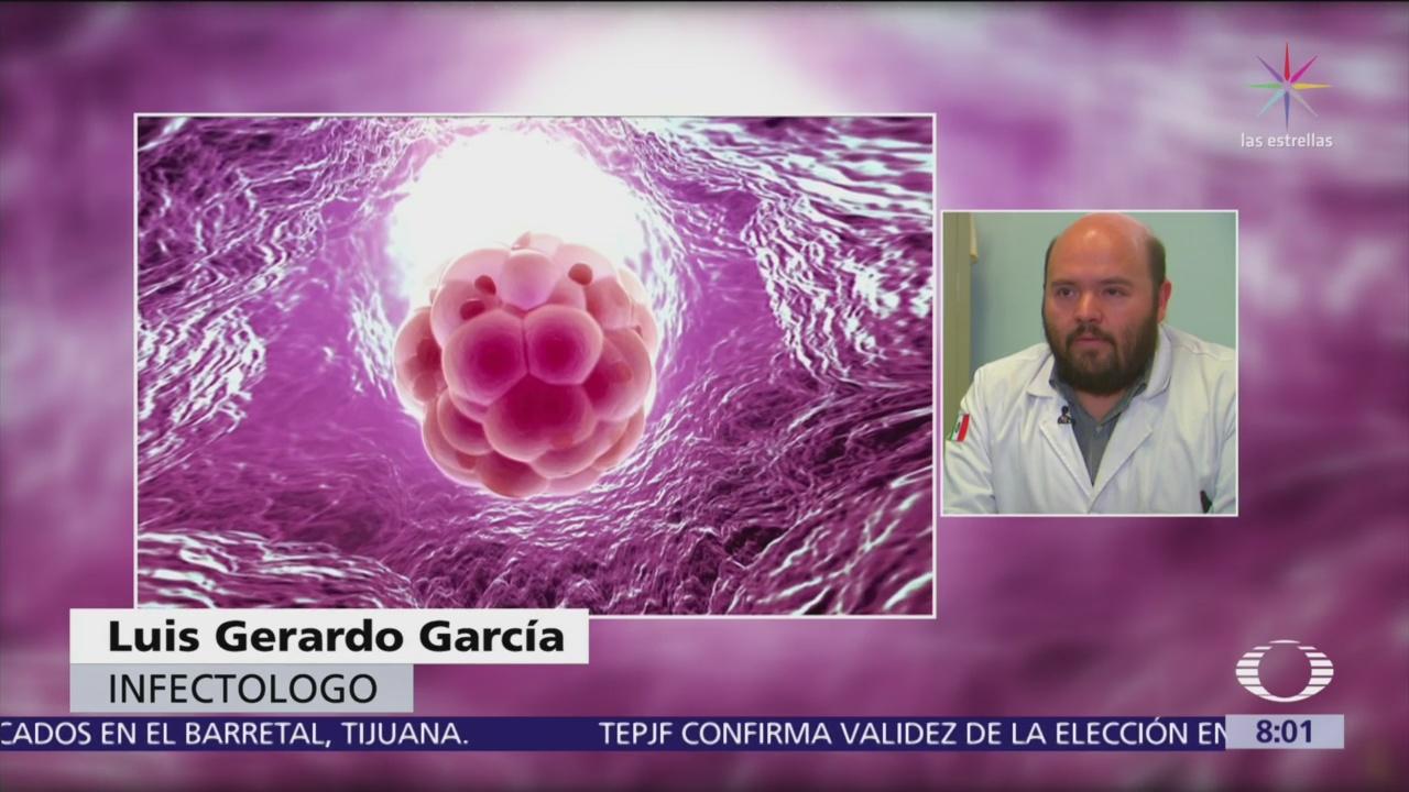 Científicos españoles eliminan virus del SIDA en seis pacientes