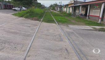 Comunidades Desconocen Proyecto De Tren Maya