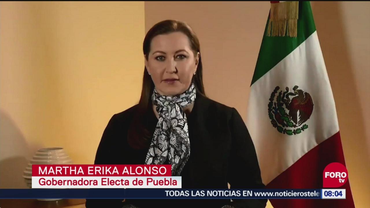 Confirma Tepjf Triunfo De Martha Erika Alonso, Tepjf, Triunfo De Martha Erika Alonso, Tribunal Electoral Del Poder Judicial De La Federación, No Anular La Elección De Puebla, Puebla