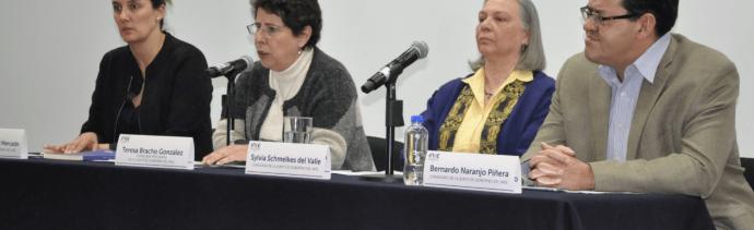 Eliminar el INEE es un atentado a la democracia, dicen consejeros