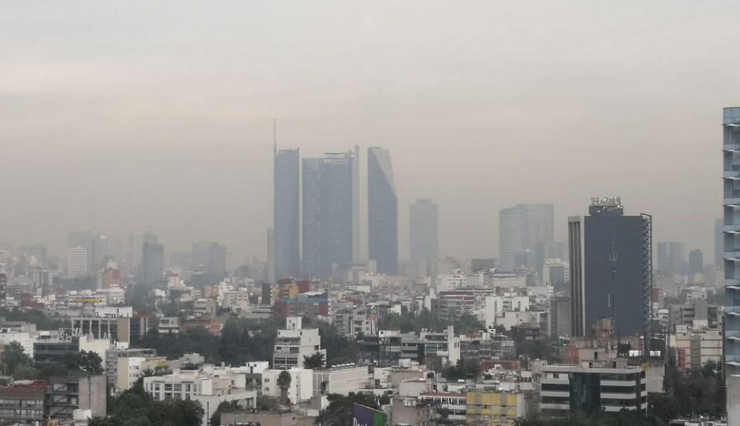Semarnat busca prevenir contaminación atmosférica por fiestas de Fin de Año
