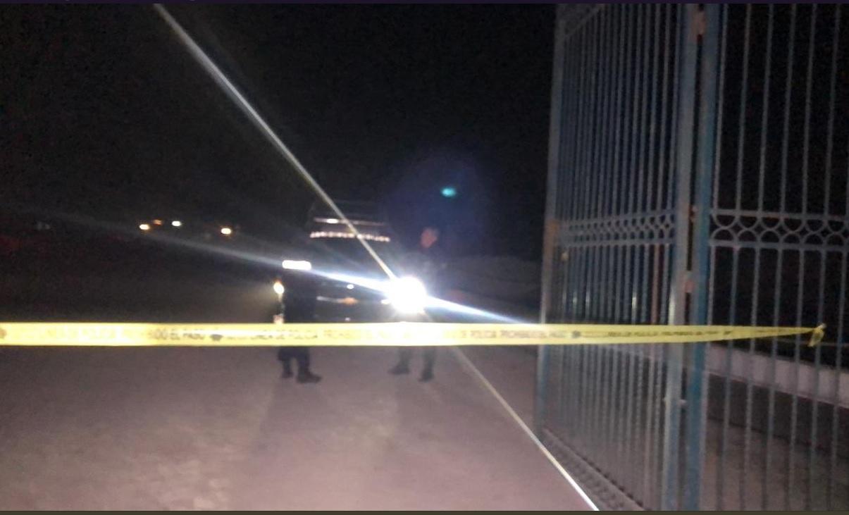 Hallan cinco cuerpos en un rancho en Tlajomulco, Jalisco