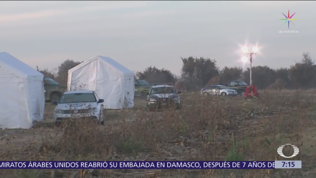 Se espera llegada de expertos canadienses a Puebla