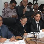 Diputados de Puebla dejan nombramiento de interino para enero