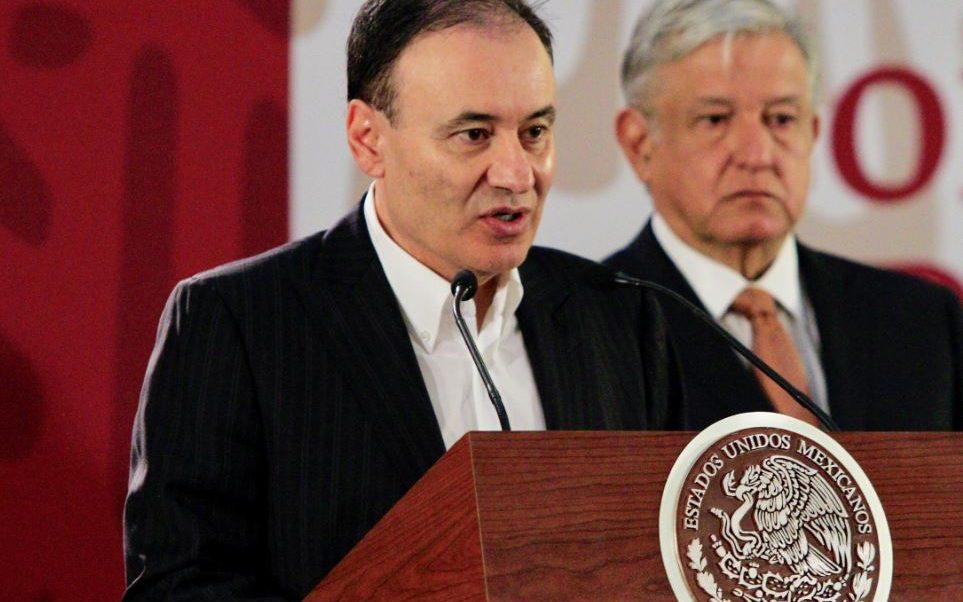 Gobierno de México hará en tres años 'corte de caja'