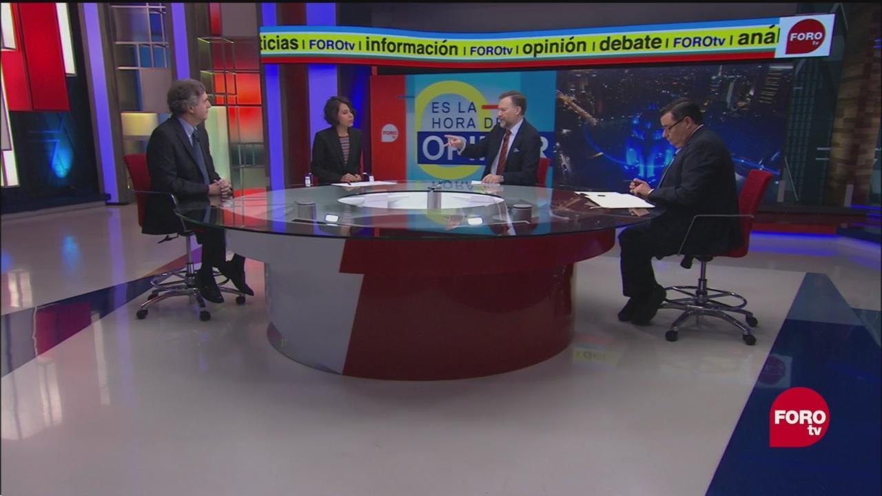 Neoliberalismo Genera Desigualdad Viridiana Ríos