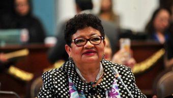 Ernestina Godoy revisará casos prioritarios cuando tome posesión de PGJCDMX