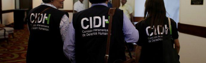 Nicaragua expulsa a misiones de derechos humanos de la OEA