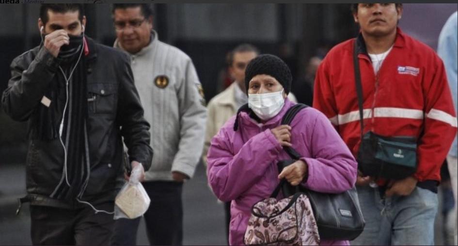Clima Campeche; aumentan enfermedades respiratorias por frío